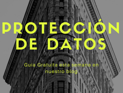 Abogados asesoramiento protección de datos