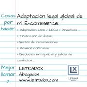 Abogados e-commerce