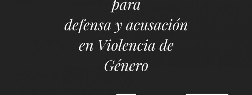 Abogado Violencia de Género