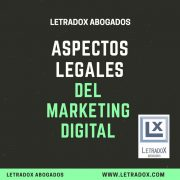 aspectos legales del marketing digital