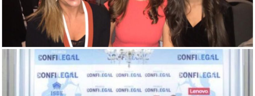 Premios Confilegal