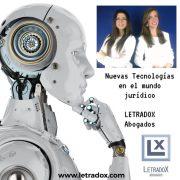 Nuevas tecnologías en el mundo jurídico