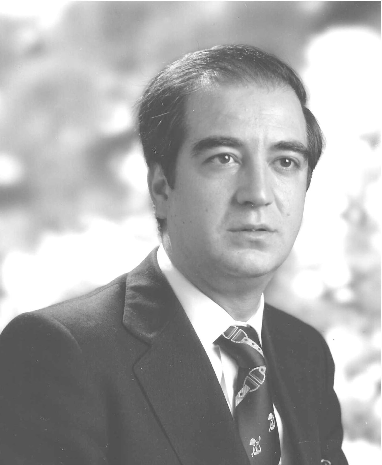 Alfonso de Parada